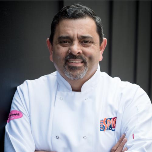 Cyrus Todiwala OBE GourmetXperiences