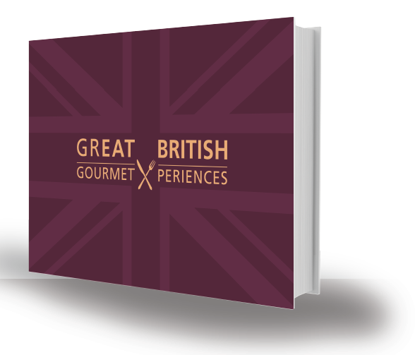 GEEAT BRITISH GourmetXperiences Guide 2017