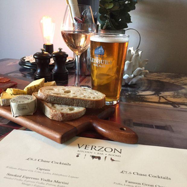 Verzon House Bar