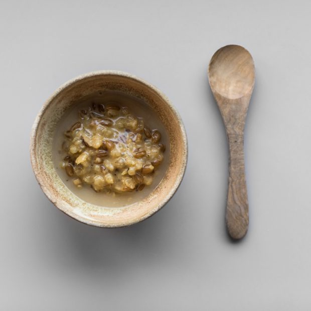 Mushroom Porridge-landscape