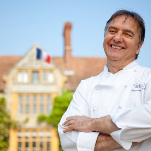 Raymond Blanc OBE GourmetXperiences