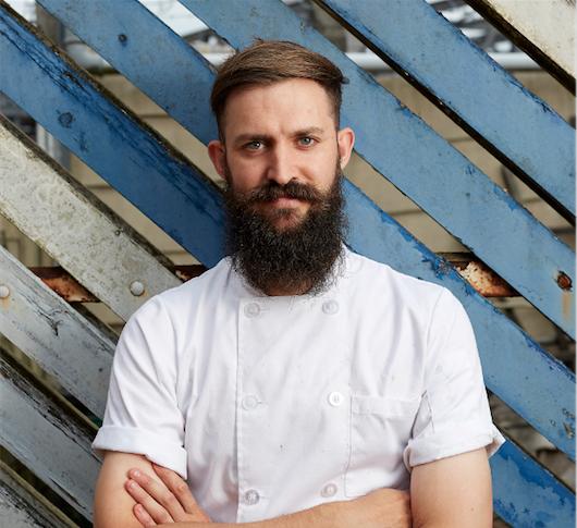 Chef-Brad-carter-GourmetXperience