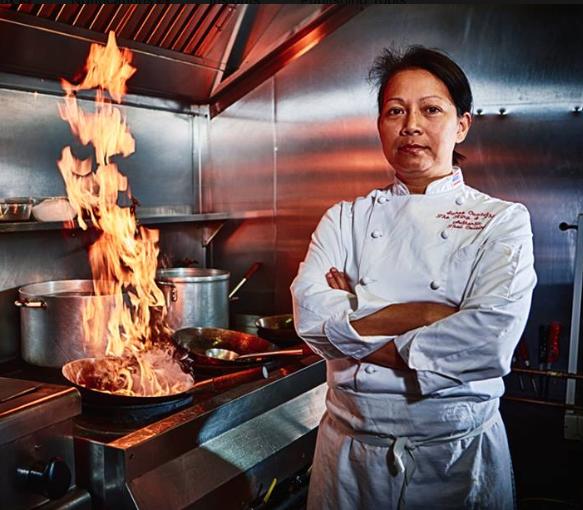 Thai Masterclass GourmetXperience Suree Coates Chef