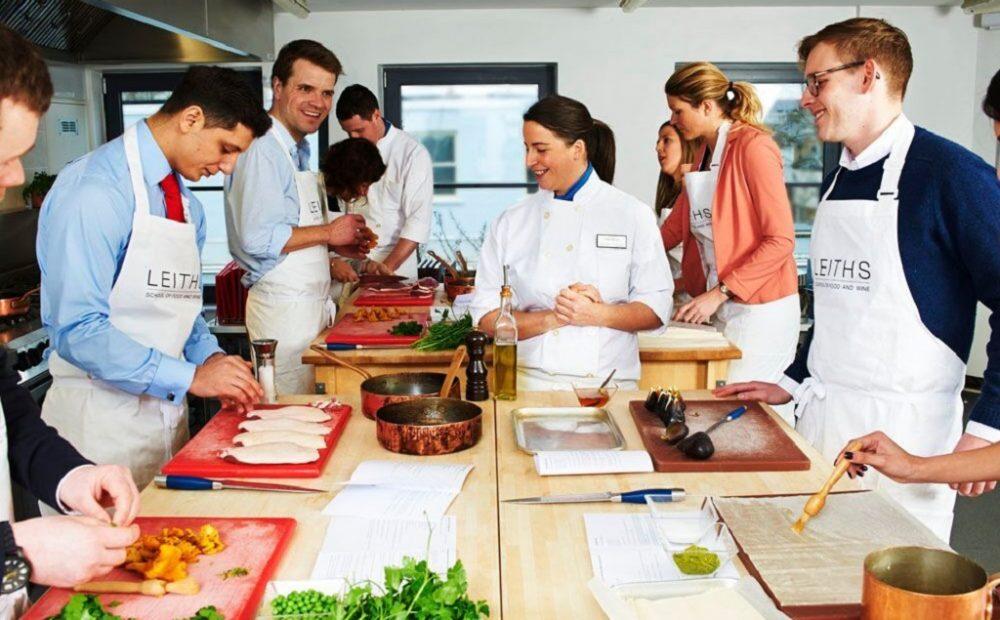 Great British GourmetXperiences