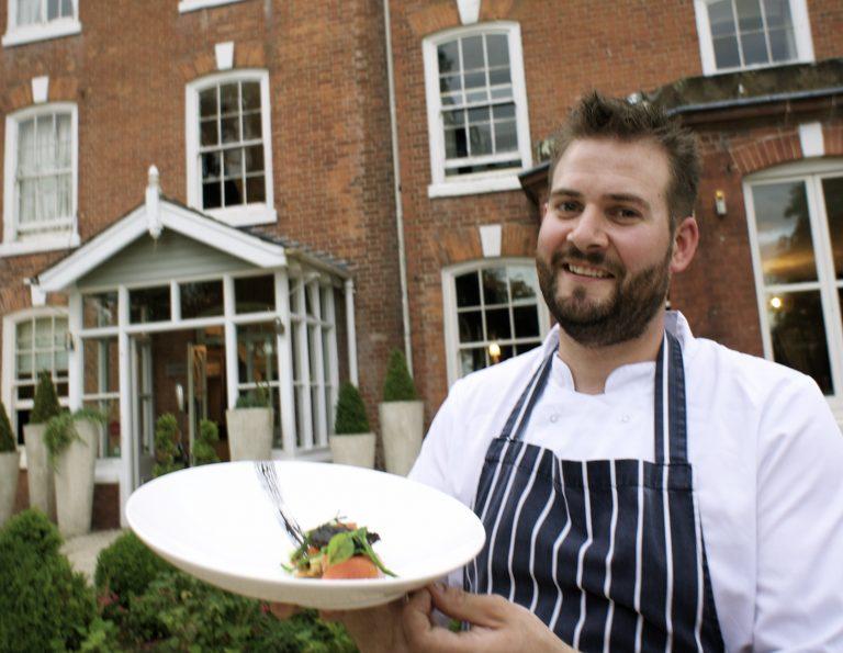 Callum MAcdonald Verzon HOuse Hotel GourmetXperiences