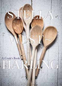 A Cooks Book, Stella West Harling