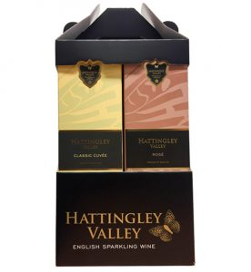 Hattingley Valley Duo Gift Set GourmetXperience