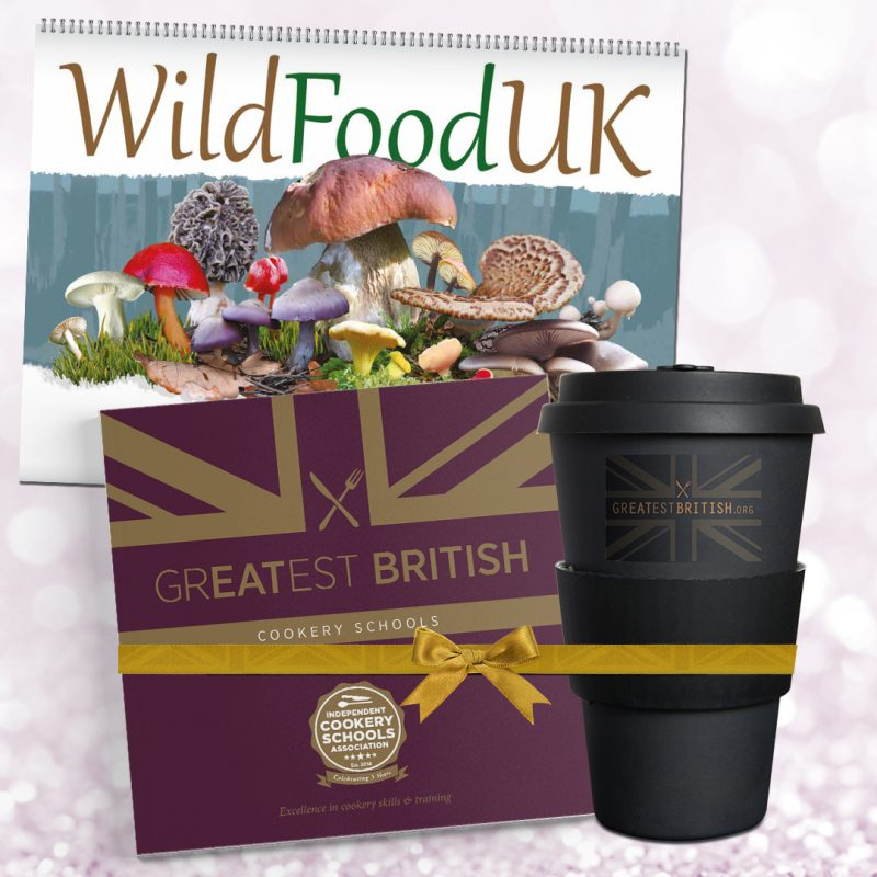 Greatest British Gourmet Gift Bundle