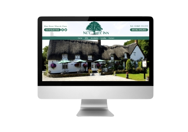 Nut-Tree-Inn-Michelin Restaurant-Website by greatestbritish.org