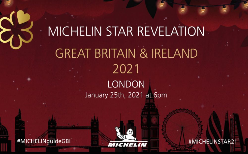 Michelin Guide Great Britain and Ireland 2021 Revelation Greatestbritish.org